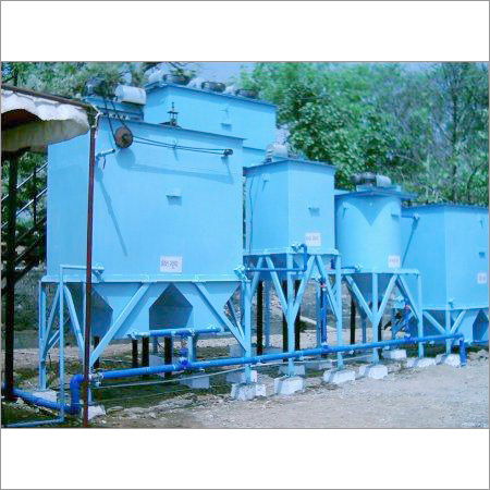 Biological Effluent Treatment Plants