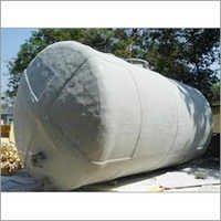 Storage Tank FRP Vessel