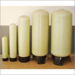 Filter Tank FRP Vessel