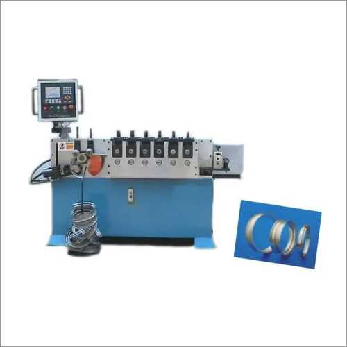 Hydraulic Wheel Rims Forming Machine