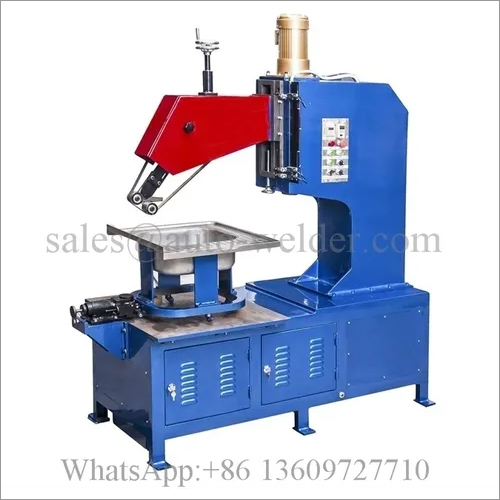 Kitchen Sink Welded Seam Grinding Machine