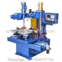 Sink Bowl Bottom Polishing Machine