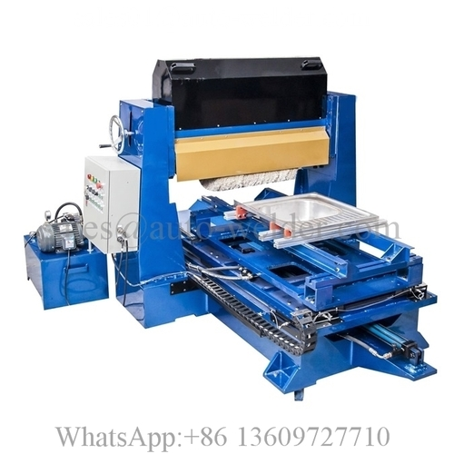 Kitchen Sink Surface Polishing Machine