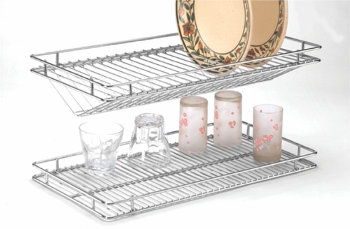 Glass Tray Plate Tray