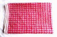 Polka Dot Cotton Fabric Print