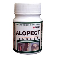 ALOPECT-Tablet (Beautiful and Healthy Hair tablet)