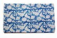 Geometric Pattern Fabric Cotton Print
