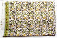 Mughaal Printing Cotton Fabric