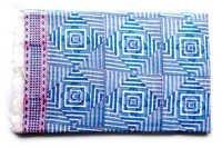 Geometrical Print Cotton Fabric