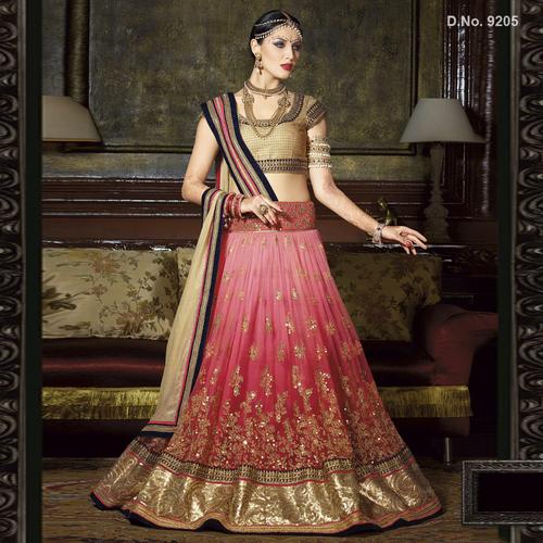 New Fashion Lehenga Choli