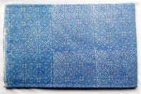 Geometric Pattern Cotton Fabric
