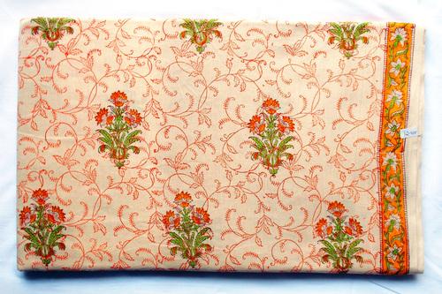 Mughal Cotton Fabric