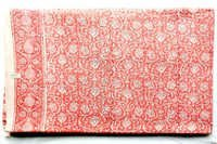 Mughal Design Cotton Fabric