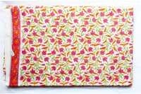 Small Flower Cotton Fabric