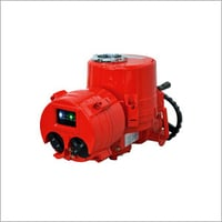 Electrical Actuated Valves