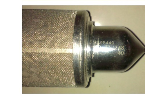 Stainless Mesh Filter Cartridge