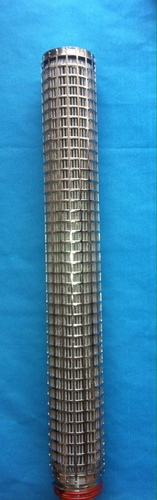 Stainless Steel Pleated Filters