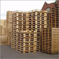 Goods Packing Crates