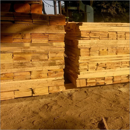 Solid Wooden Cut Size