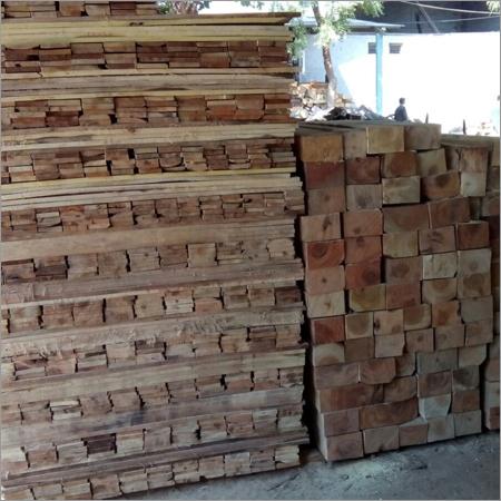 Custom Wood Cutouts