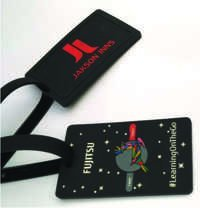 Promotional Bag Tag