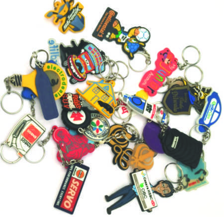 Promotional Key Chains