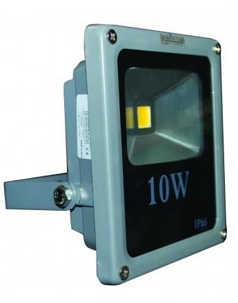 FortuneArrt 10 WATT LED Flood Light