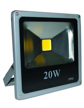 FortuneArrt 20 WATT LED Flood Light