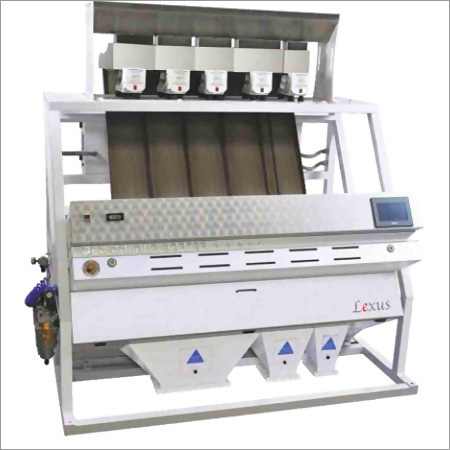 Multipurpose Colour Sorter