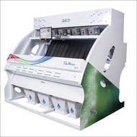 Trichromatic Colour Sorter