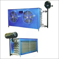 Front Flow Air Cooling Unit