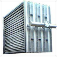 Rice Mill Steam Radiators