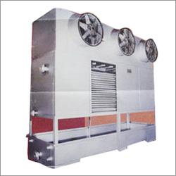 Ammonia Evaporative Condenser