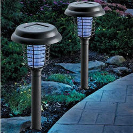 Solar LED Lighting Solutions