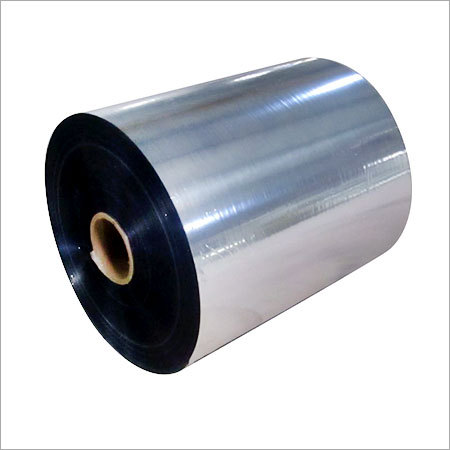 Packaging Metallized Films Certifications: Iso 9001 : 2008