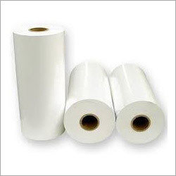 White Opaque Film Certifications: Iso 9001 : 2008