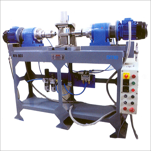 Dual End Riveting Machines