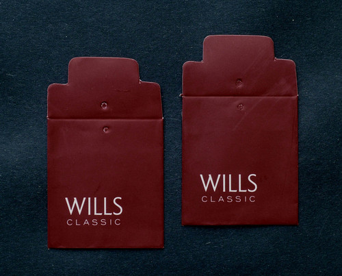 Garment Packaging Paper Pouches