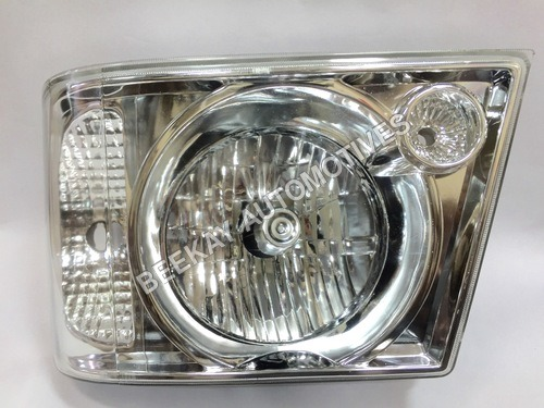 HEAD LIGHT ASSY TATA SUMO VICTA