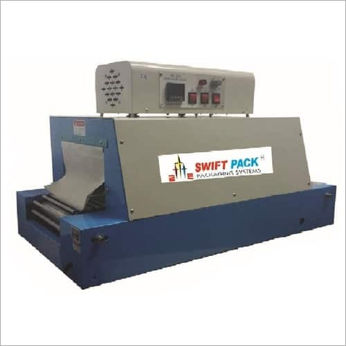Shrink Tunnel / Shrink Wrapping Machine