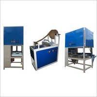Paper Dona Plate Machine