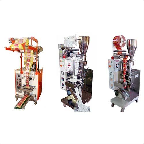 Namkeen Pouch Packaging Machines