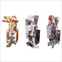 Namkeen Pouch Packaging Machines