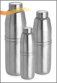 Stainless Steel Cool Bottle