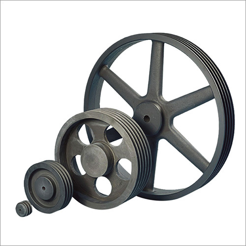 Range Of Pulley
