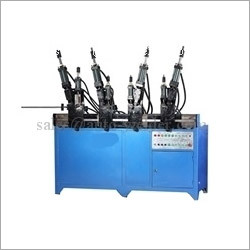 Automatic Hydraulic Pressure Wire Bending Machine