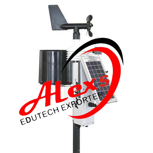 Geography & Survey Equipments