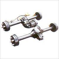 Automobile Electrical Spares