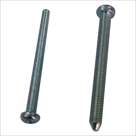 Pointed Screw