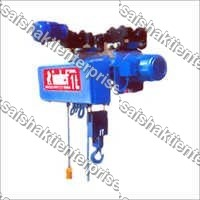 Wire Rope Electrical Hoist